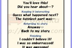 Story tellling